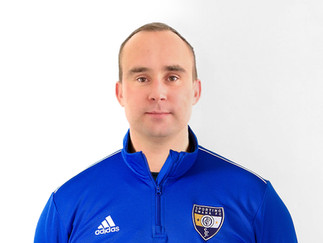 SOFC Girl's soccer welcomes Luke Baxter to the staff