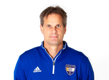 SOFC Welcomes William Lemke - Coach & College Recruiting Advisor