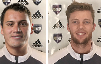 Welcome Our New SOFC Directors of Goalkeeping