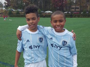 GA Cup Experience - SKC Boys Academy