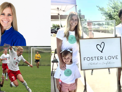 Coach Spotlight: Amber Richardson