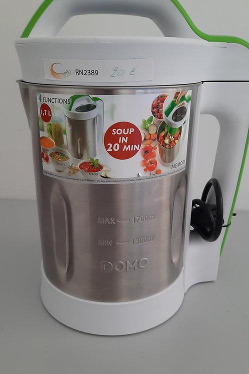 soupmaker / blender 1,7L
