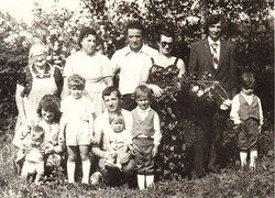 Godaiņu ģimenes privātais arhīvs