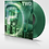 Thumbnail: PATCH.CV TWO Limited Edition Transparent Emerald Green Vinyl