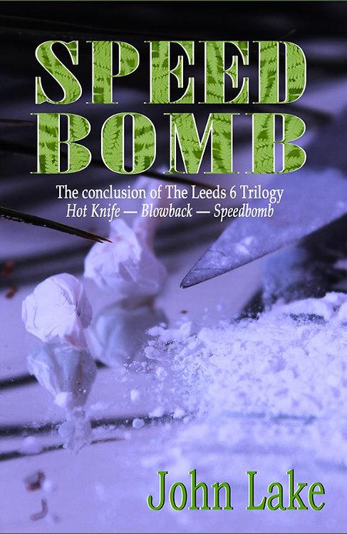Speedbomb by John Lake