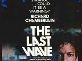 Classic Movie Appreciation: The Last Wave