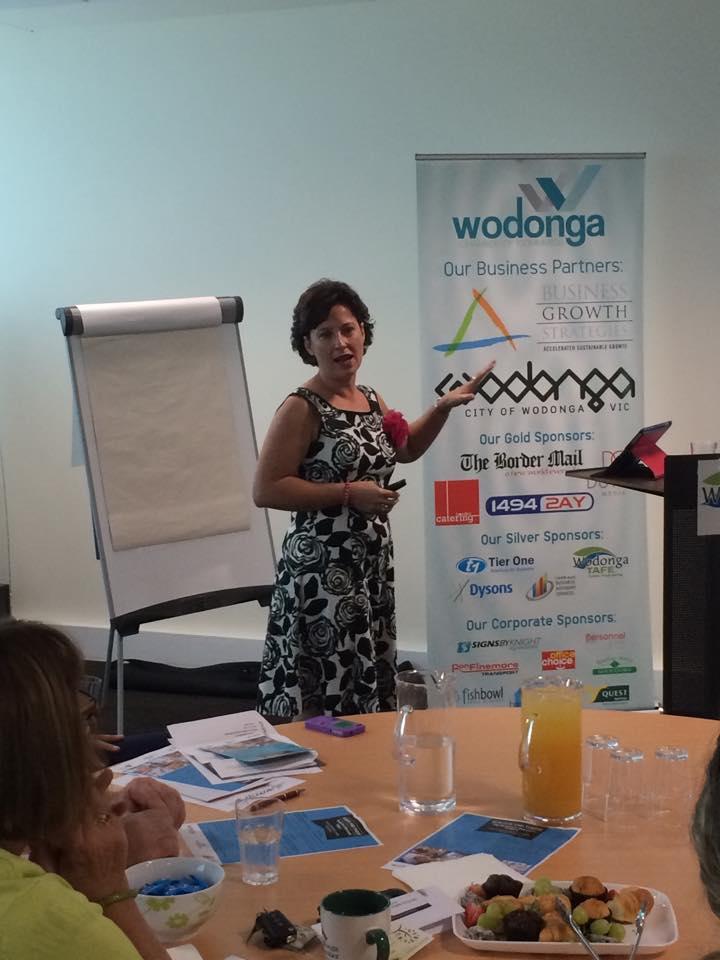 Workshop action