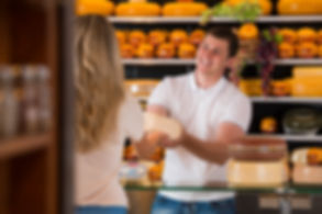 Let Retail Life enrich your customer service delivery