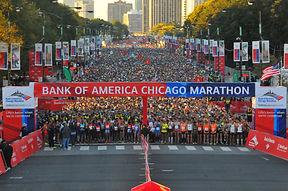 Maratona de Las Vegas 2017