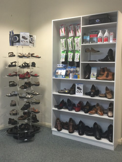 Lord St Podiatry