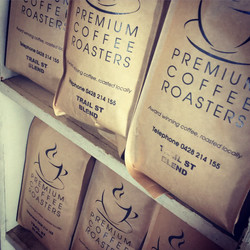 Premium Coffee Roasters