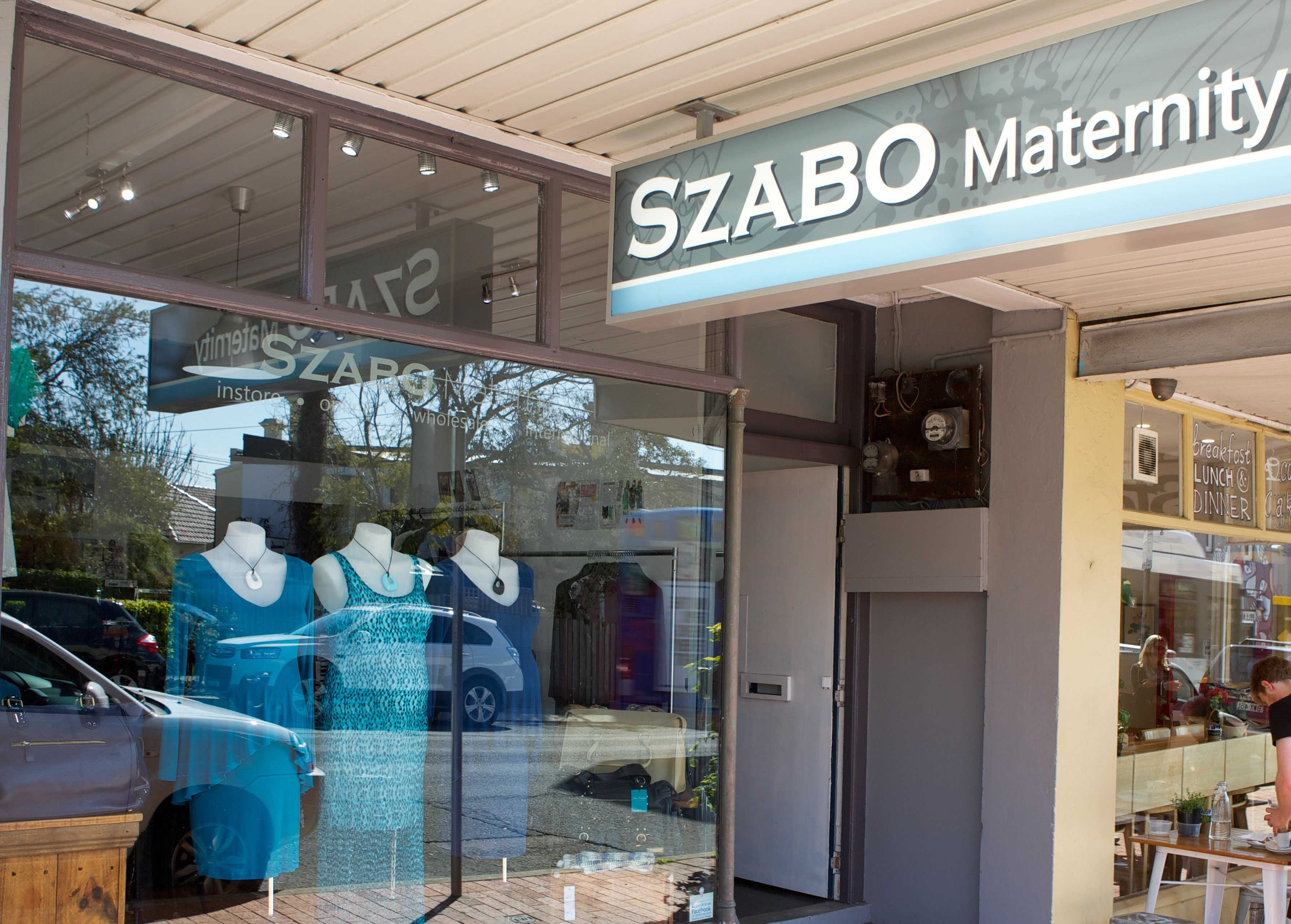 A day @ Szabo Maternity