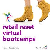 RL Virtual Bootcamp Branded FRAME _RL Vi