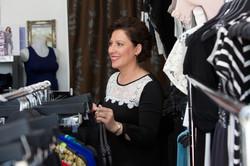 Marguerite Bell, Retail Consultant