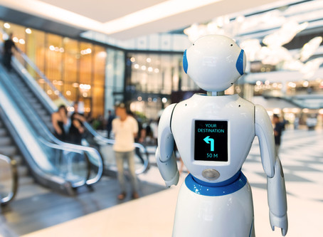 The future of retail is here today