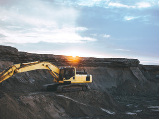 Commitment from the government and corporates to improve Community Development in mining areas.