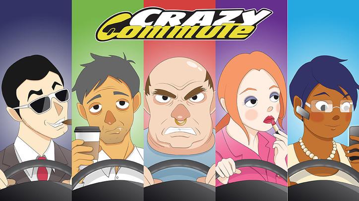 Crazy Commute Kickstarter: Postmortem