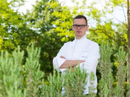 Alexander Thiel von Boehringer Ingelheim im Interview zum GreenCanteen Zertifizierungsprozess
