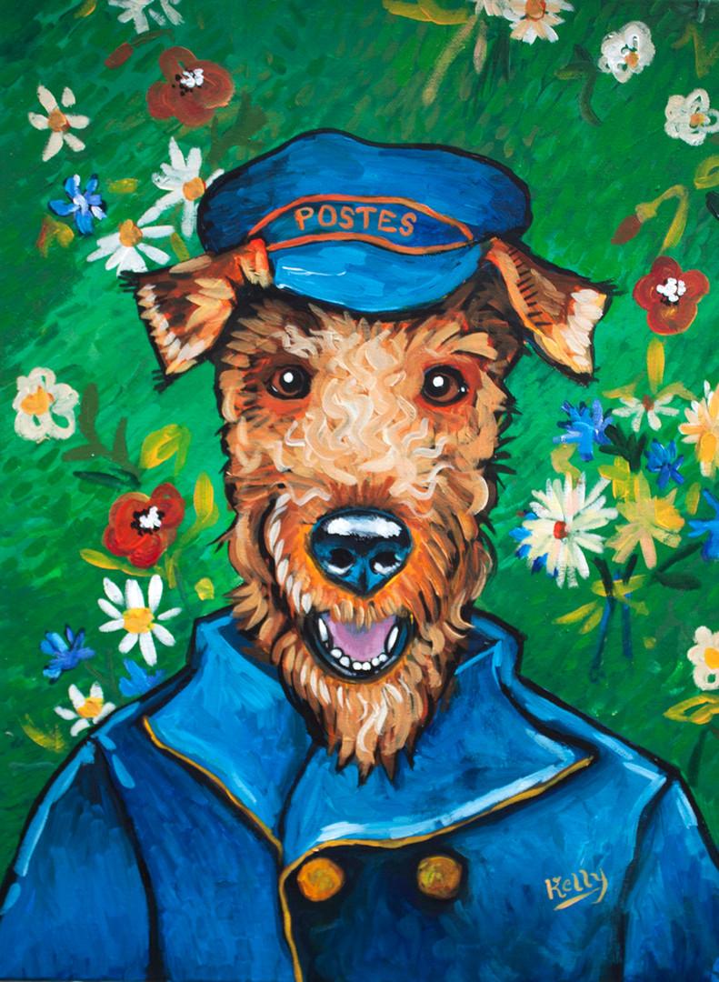 Airmail Terrier