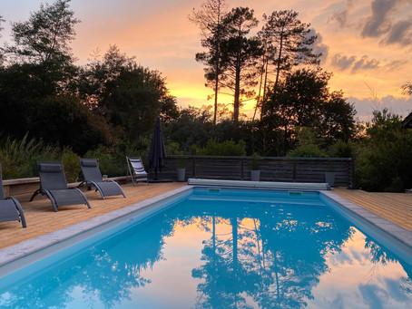 Un bon de 150€ pour venir séjourner à La Bleutière, meublé de tourisme 4 étoiles, ça vous tente?