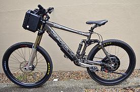 Madman Ebikes Electric Bike Repair Gallery