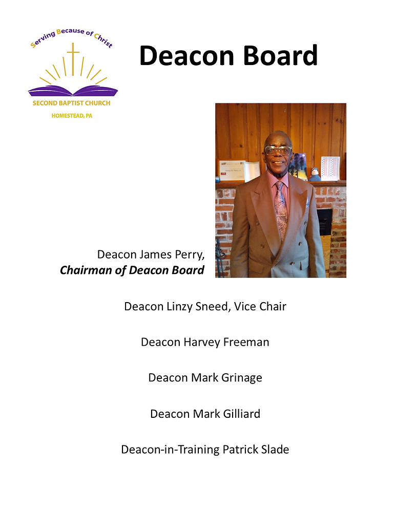 Deacon Board.png