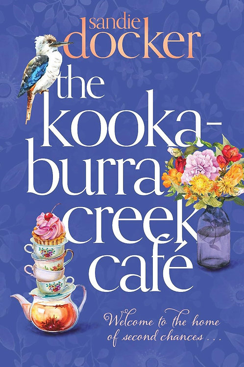 The Kookaburra Creek Cafe - Signed Copy