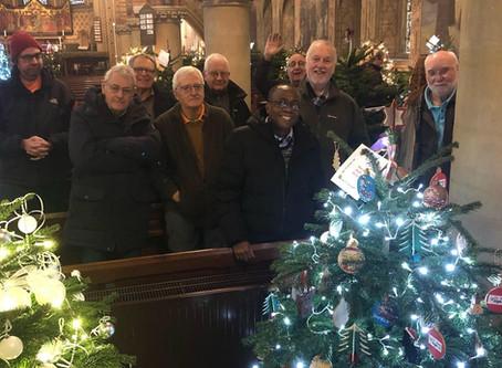 Erith Christmas Tree Festival
