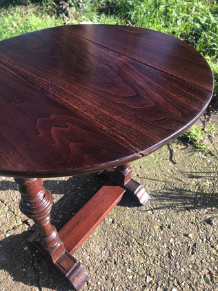 Refurbished Table
