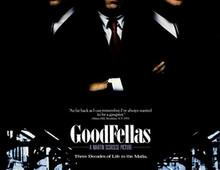 Lockdown diaries- Volunteer John's Film reviews: Goodfellas