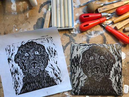 LECB Printmaking Course