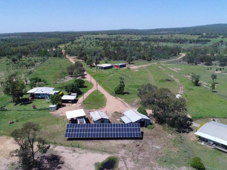 Mr Energy Heads to Ag-Grow 2019