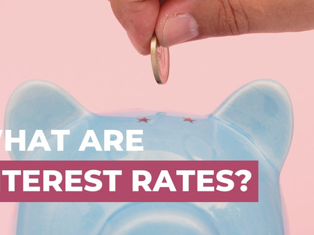 What are bank interest rates and why should you care?