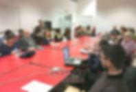 Seminar in Paris FRANCE Publication