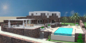 Luxury villa in Elounda-Crete Greece