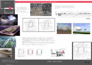 Grand Paris Project