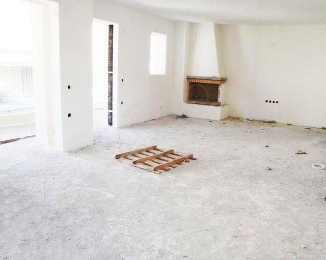 Before Renovation Apartment Crete