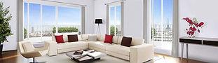 Apartment Interior Design Paris 16e France