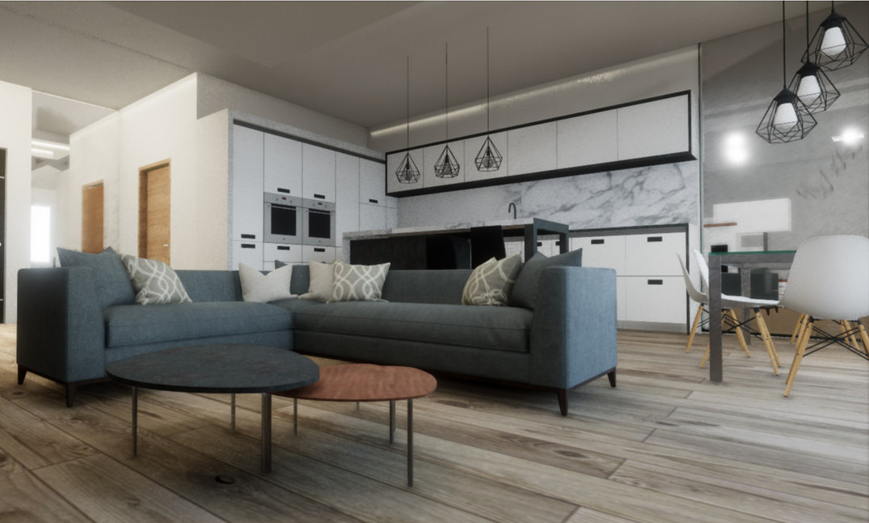 Renovation Apartment Crete