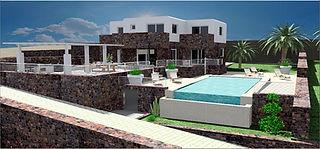 Villa in Elounda Crete
