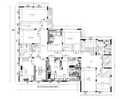 Plan Basement retirement house