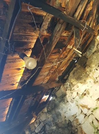 Restoration Kato Pines Old House