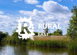 Johnson's Of Old Hurst is Shortlisted for                    Top Rural Award!