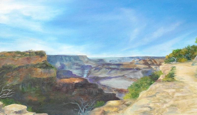 Grand Canyon View 007