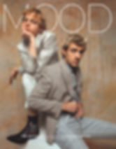 musical duo The Driver Era ( Ross and Rocky Lynch ) interviewed and photographed for MOOD Magazine in NY by Edwin J Ortega