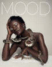 GUETCHA For mood magazine fashion issue genesis by edwin j ortega
