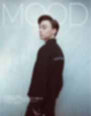 Actor and  IT Chapter Two breakout star Wyatt Oleff interviewed and photographed for MOOD Magazine. Photos by Anthony Giovanni and Edwin J Ortega