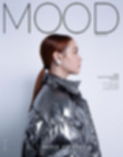 Sadie Stanley from Disney's Kim Possible Joins us for MOOD February issue Shot By Edwin J Ortega