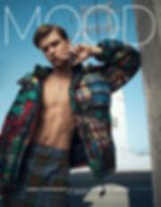 Andre Kupchenko for MOOD magazine fashion issueby Edwin J. Ortega