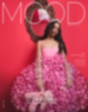Internet superstar Actress Liza Koshy for MOOD Magazine Photo by Edwin J Ortega